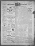 Southwest-Sentinel, 11-22-1892