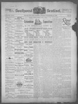 Southwest-Sentinel, 12-13-1892
