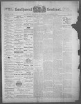 Southwest-Sentinel, 12-27-1892