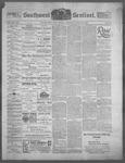 Southwest-Sentinel, 04-25-1893