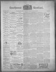 Southwest-Sentinel, 07-25-1893