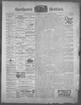 Southwest-Sentinel, 08-08-1893