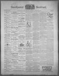 Southwest-Sentinel, 08-22-1893