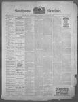 Southwest-Sentinel, 01-16-1894