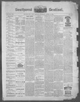 Southwest-Sentinel, 04-03-1894