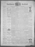 Southwest-Sentinel, 04-24-1894