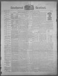 Southwest-Sentinel, 07-24-1894 by Allan H. MacDonald