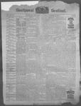 Southwest-Sentinel, 10-16-1894 by Allan H. MacDonald