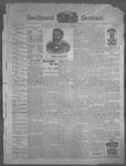 Southwest-Sentinel, 11-06-1894 by Allan H. MacDonald