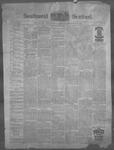 Southwest-Sentinel, 12-11-1894 by Allan H. MacDonald