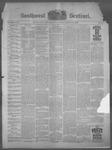 Southwest-Sentinel, 03-19-1895 by Allan H. MacDonald
