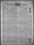 Southwest-Sentinel, 07-09-1895 by Allan H. MacDonald