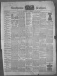 Southwest-Sentinel, 08-20-1895 by Allan H. MacDonald