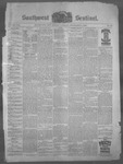 Southwest-Sentinel, 09-03-1895 by Allan H. MacDonald