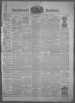 Southwest-Sentinel, 09-24-1895 by Allan H. MacDonald