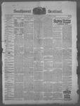 Southwest-Sentinel, 03-31-1896 by Allan H. MacDonald