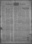 Southwest-Sentinel, 04-28-1896 by Allan H. MacDonald