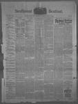 Southwest-Sentinel, 05-05-1896 by Allan H. MacDonald