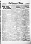 Tucumcari News Times, 11-06-1919 by The Tucumcari Print. Co.