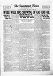 Tucumcari News Times, 10-16-1919 by The Tucumcari Print. Co.