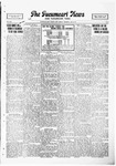 Tucumcari News Times, 06-12-1919 by The Tucumcari Print. Co.