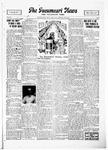Tucumcari News Times, 05-01-1919 by The Tucumcari Print. Co.