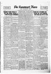Tucumcari News Times, 03-06-1919 by The Tucumcari Print. Co.