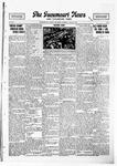 Tucumcari News Times, 01-23-1919 by The Tucumcari Print. Co.