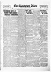Tucumcari News Times, 01-16-1919 by The Tucumcari Print. Co.