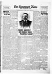 Tucumcari News Times, 01-09-1919 by The Tucumcari Print. Co.