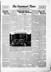 Tucumcari News Times, 11-21-1918 by The Tucumcari Print. Co.
