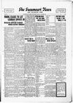 Tucumcari News Times, 11-07-1918 by The Tucumcari Print. Co.