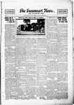 Tucumcari News Times, 09-05-1918 by The Tucumcari Print. Co.