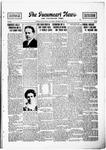 Tucumcari News Times, 05-30-1918 by The Tucumcari Print. Co.