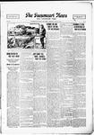 Tucumcari News Times, 01-10-1918 by The Tucumcari Print. Co.