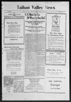 Taiban Valley News, 05-10-1918 by J. N. Crenshaw