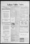 Taiban Valley News, 06-21-1918 by J. N. Crenshaw
