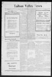 Taiban Valley News, 07-26-1918 by J. N. Crenshaw