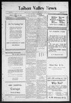 Taiban Valley News, 08-16-1918 by J. N. Crenshaw