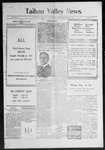Taiban Valley News, 09-20-1918 by J. N. Crenshaw