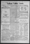 Taiban Valley News, 10-18-1918 by J. N. Crenshaw