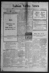 Taiban Valley News, 10-25-1918 by J. N. Crenshaw