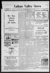 Taiban Valley News, 02-06-1920 by J. N. Crenshaw
