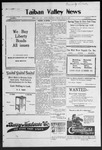 Taiban Valley News, 02-27-1920 by J. N. Crenshaw