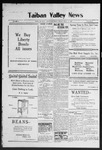 Taiban Valley News, 03-05-1920 by J. N. Crenshaw