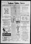 Taiban Valley News, 03-26-1920 by J. N. Crenshaw