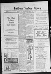 Taiban Valley News, 04-02-1920 by J. N. Crenshaw