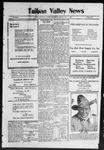 Taiban Valley News, 07-02-1920 by J. N. Crenshaw