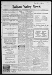 Taiban Valley News, 07-16-1920 by J. N. Crenshaw
