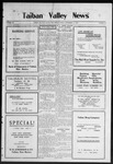 Taiban Valley News, 09-17-1920 by J. N. Crenshaw